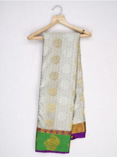 MKD0216590 - Gift Art Silk Saree