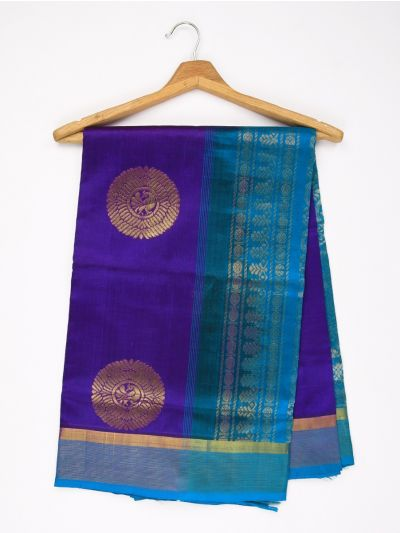 MGC9806336-Fancy Silk Cotton Saree