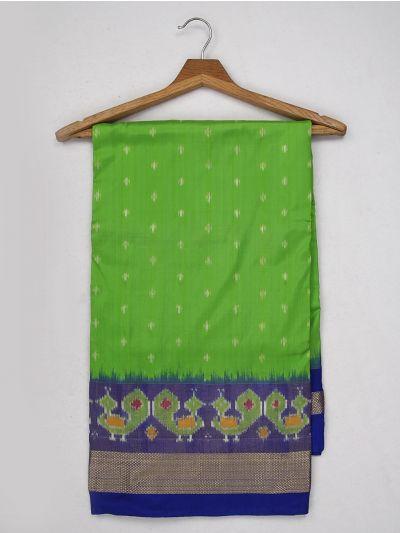 MJD8456710 - Pochampally  Soft Silk Saree
