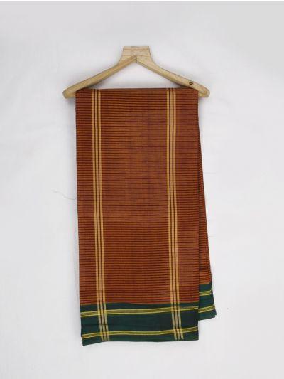 MFB5830680 - Silk Cotton Saree