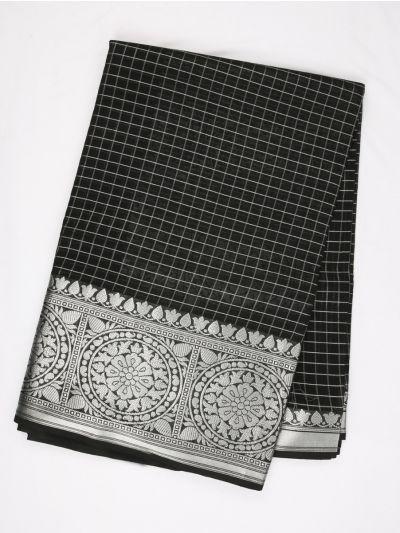 MFB2988543 - Kora Weaving Silk Saree