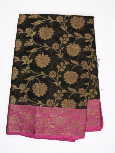 MGB8558278 - Banarasi Silk Weaving Saree