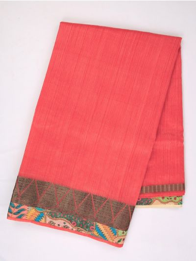 MHD2468370-Exclusive Jute Silk Saree