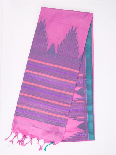 MHB1871930 - Soft Silk Saree