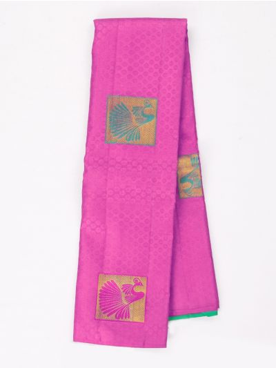 MGC0099625 - Vivaha Kanchipuram Wedding Silk Saree