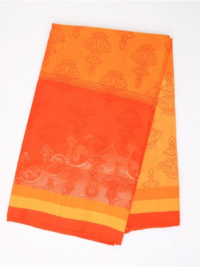 MGB9489612-Kanmanie Soft Silk Saree