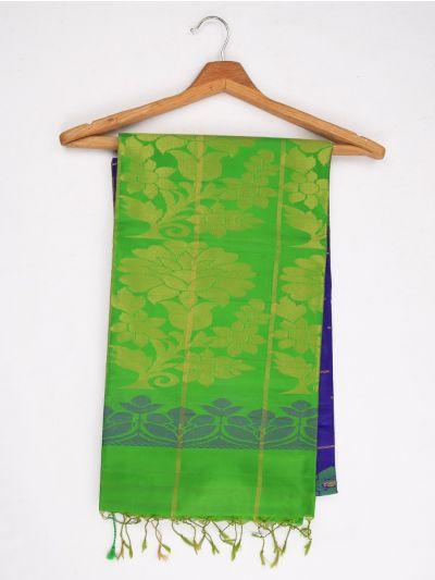MHD2502359-Bairavi Gift Art Silk Saree