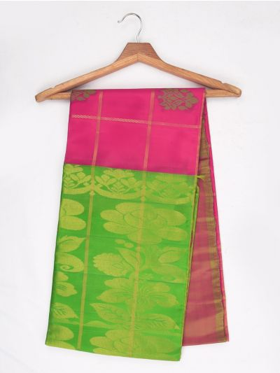 MHD2502362-Bairavi Gift Art Silk Saree