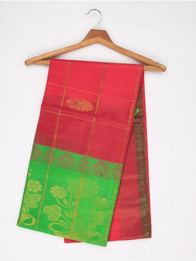 MHD2502361-Bairavi Gift Art Silk Saree