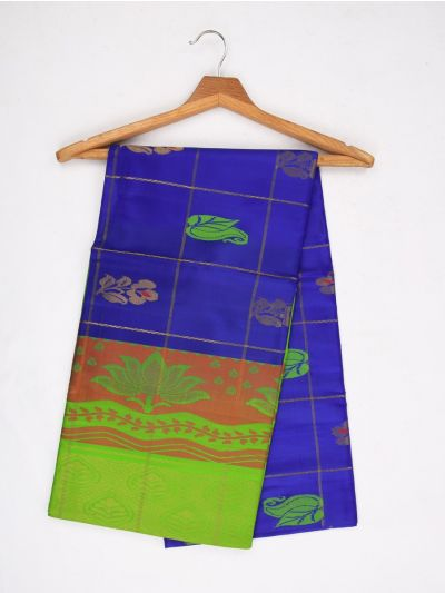 MHD2502356-Bairavi Gift Art Silk Saree