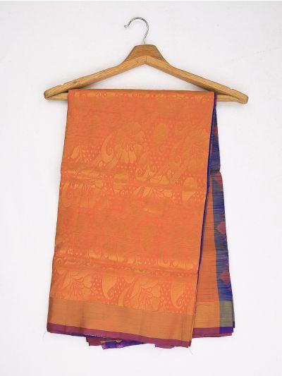 MHD2502377-Bairavi Gift Art Silk Saree