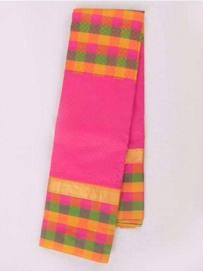 Bairavi Gift Art Silk Saree - MIC4204736