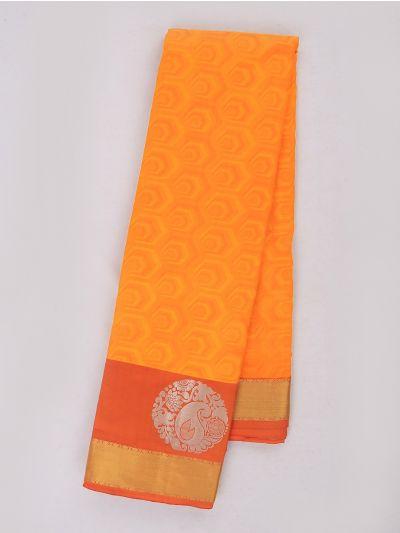 Bairavi Gift Art Silk Saree - MIC4204737