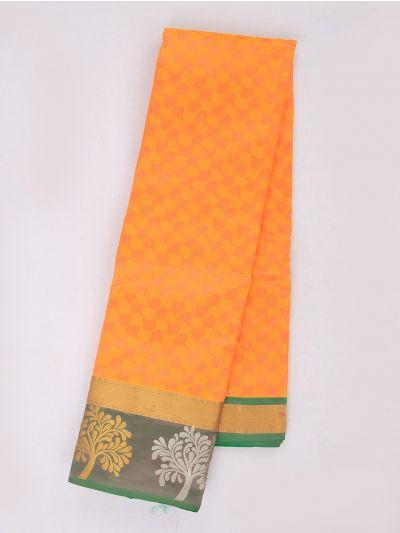 Bairavi Gift Art Silk Saree - MIC4204742