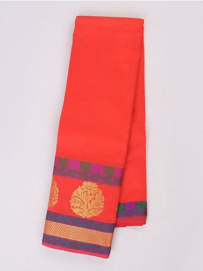 Bairavi Gift Art Silk Saree - MIC4204744