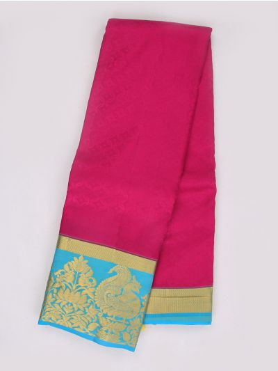 MHD2273218 - Vipanji Traditional Silk Saree