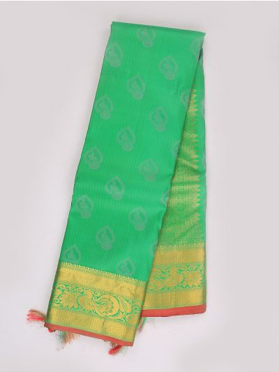 MHB1799566 - Uppada Traditional Silk Saree