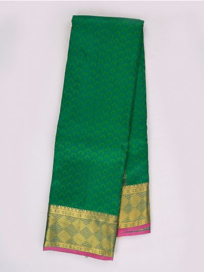 MHB1799564-Uppada Traditional Silk Saree