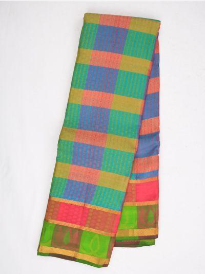 MHA1113794-Vipanji Traditional Silk Saree