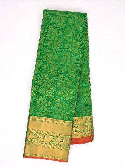 MHB1799560 - Uppada Traditional Silk Saree
