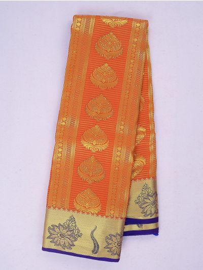 MIB3567351-Bairavi Gift Art Silk Stone Work Saree