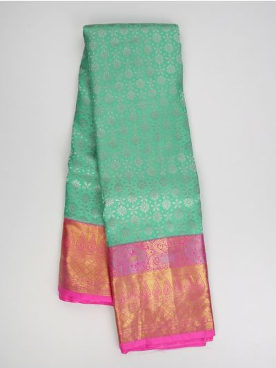 Vivaha Exclusive Wedding Silk Saree - NDC1040396