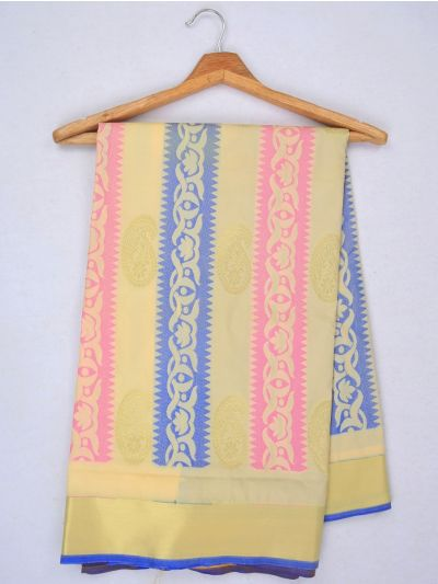 MCA8424269 -  Soft Art Silk Saree