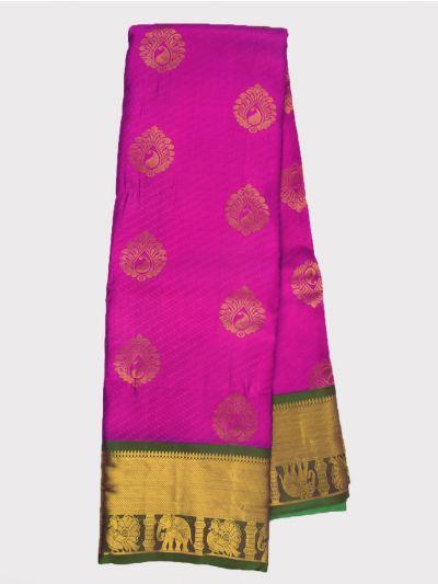 MGA7288687 - Bairavi Traditional Silk Saree