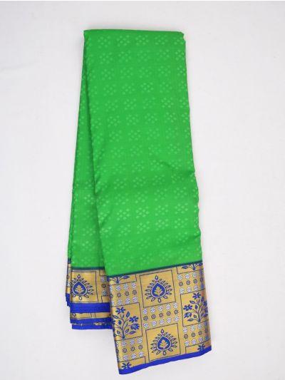 Bairavi Traditional Gift Art Silk Saree - MIB3134857