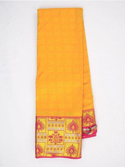 Bairavi Traditional Gift Art Silk Saree - MIB3134864