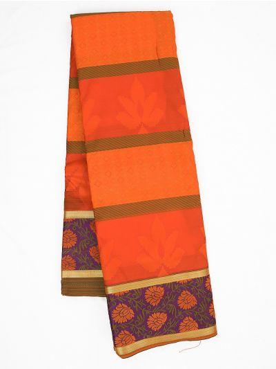 Bairavi Traditional Gift Art Silk Saree - MIB3136744