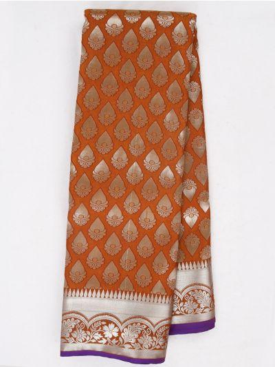 Bairavi Traditional Gift Art Silk Saree - MIC4403366