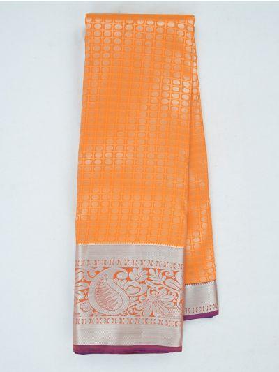 Bairavi Traditional Gift Art Silk Saree - MIC4403368