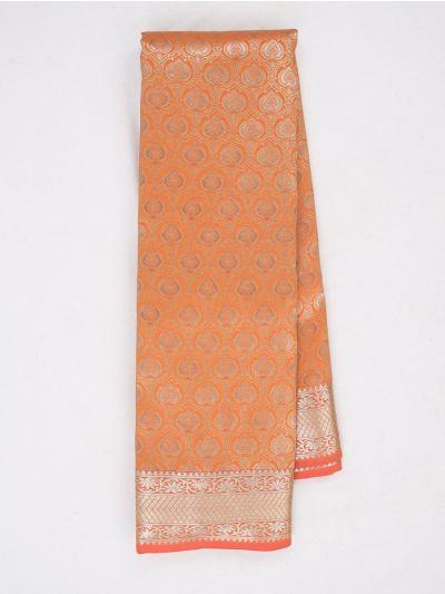 Bairavi Traditional Gift Art Silk Saree - MIC4403369