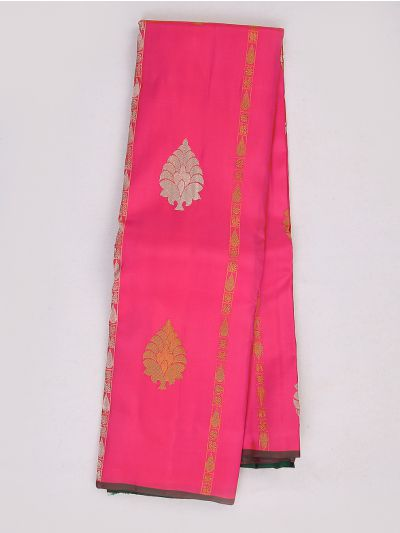 MID5177579-Vivaha Wedding Pure Silk Saree