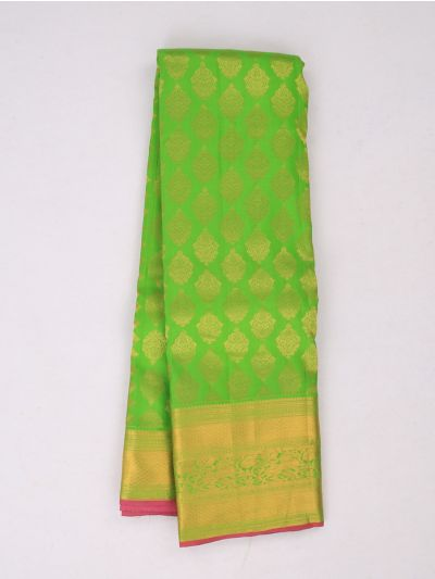 Bairavi Traditional Uppada Silk Saree - MHB1799611