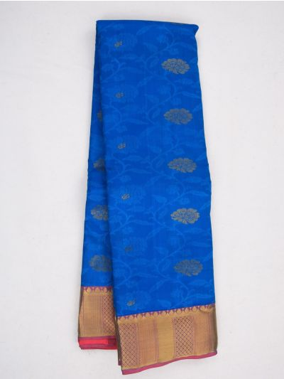 MID5570254-Vipanji Traditional Half and Half Design Silk Saree