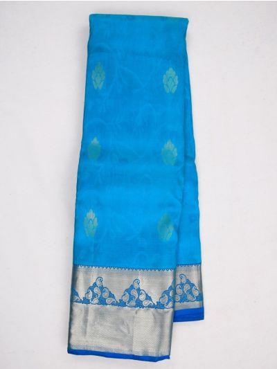 MID5570265-Vipanji Traditional Half and Half Design Silk Saree