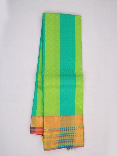 MHA11555883-Bairavi Gift Art Silk Saree