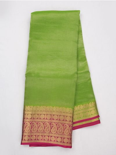MID4843791-Sahithyam Dupion Tussar Silk Saree