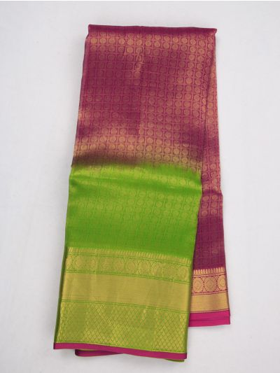 MID4843794-Sahithyam Dupion Tussar Silk Saree