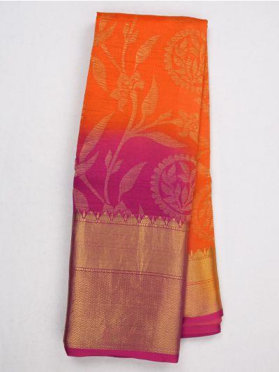 MID4843798-Sahithyam Dupion Tussar Silk Saree