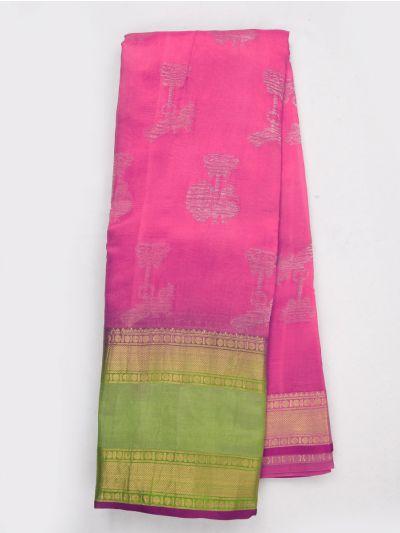 MID4843802-Sahithyam Dupion Tussar Silk Saree
