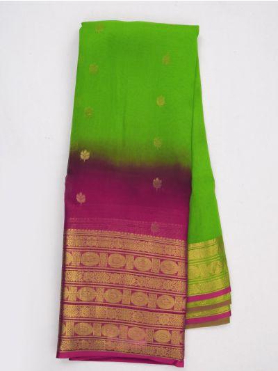 MID4843805- Sahithyam Dupion Tussar Silk Saree