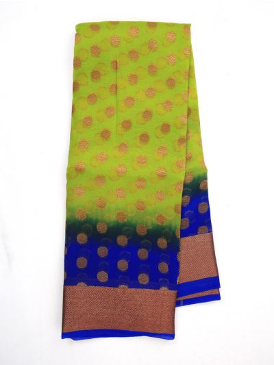 MID4843806-Kyathi Kora Weaving Silk Saree