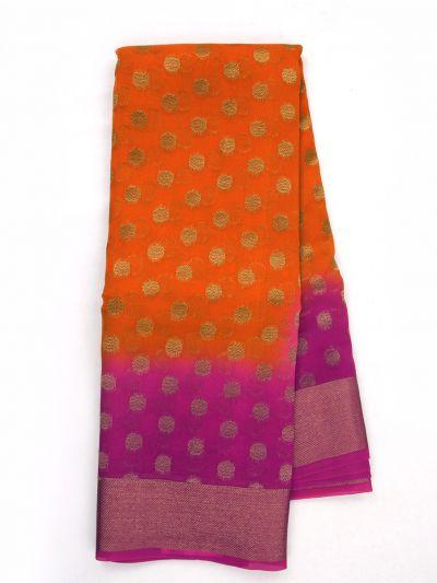 MID4843807-Sahithyam Dupion Tussar Silk Saree