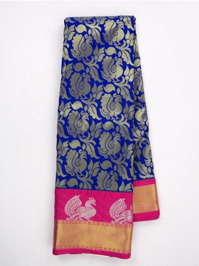 MHD2459894-Bairavi Gift Art Silk Saree