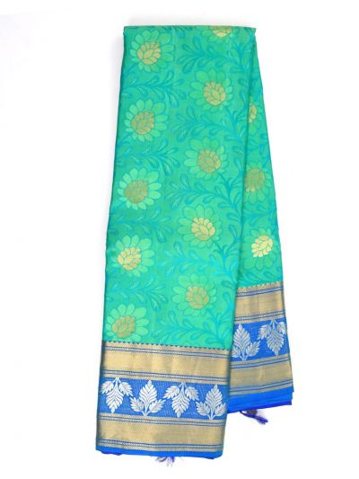 MHC2057974 - Vipanji Traditional Silk Saree