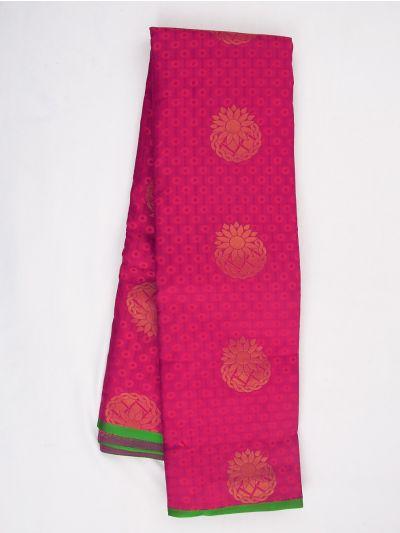 MIB3304175 - Vipanji Traditional Silk Saree