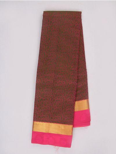 Bairavi Gift Art Silk Saree - MIC4204717